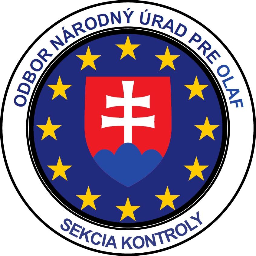 Logo ONU OLAF 2021