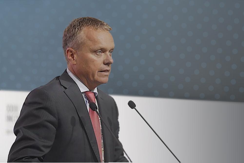 Ľubomír Andrassy, podpredseda NKÚ SR