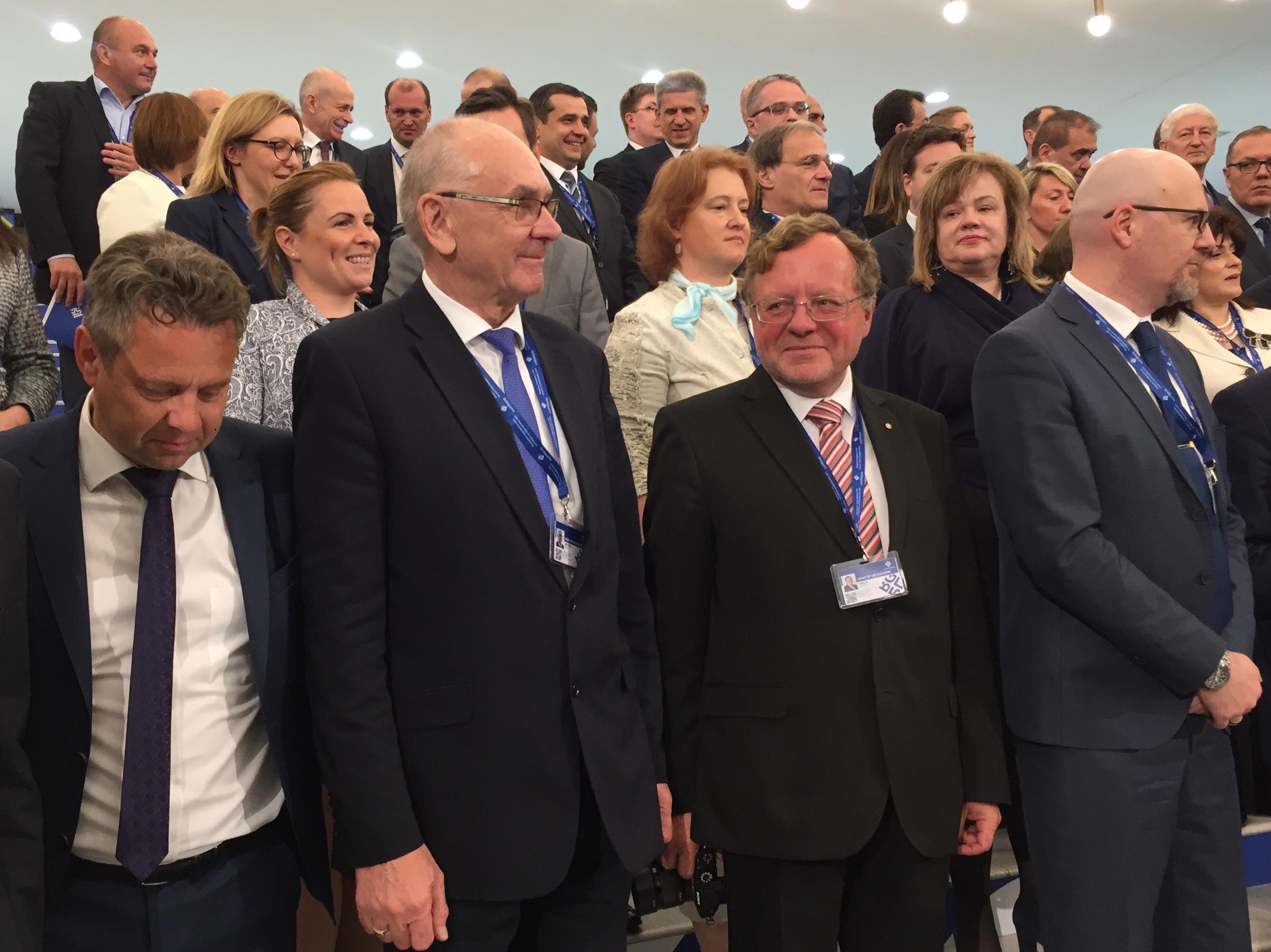 Predsedníctva v Rade Európskej únie sú v hľadáčiku národných kontrolných úradov