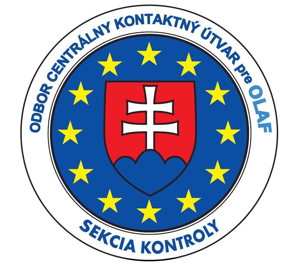 Logo oCKU OLAF 2018