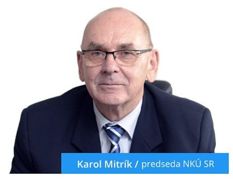 Karol Mitrík