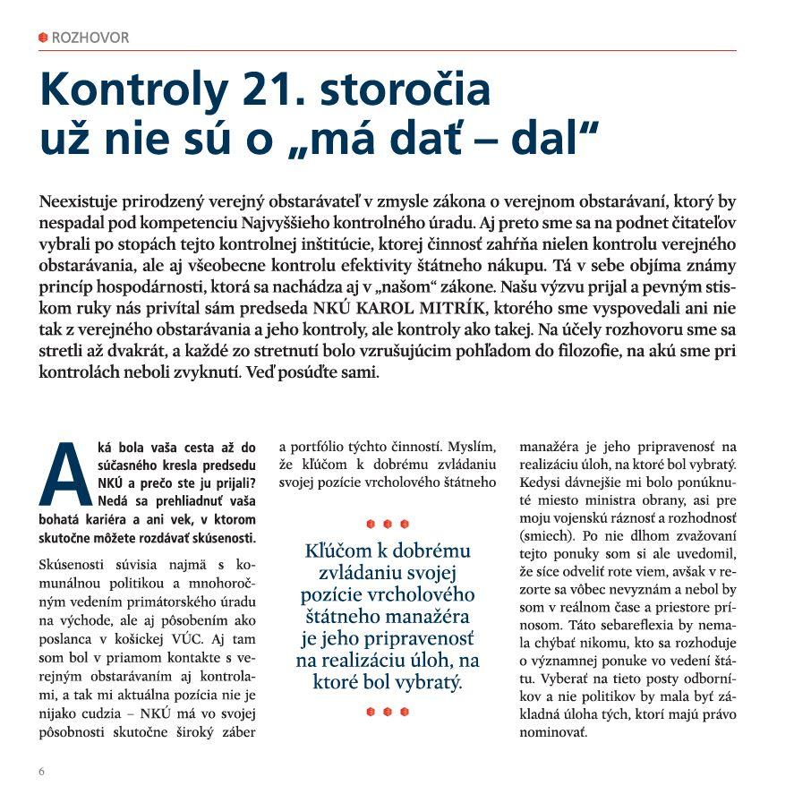 VO v kocke - náhľad str. 1