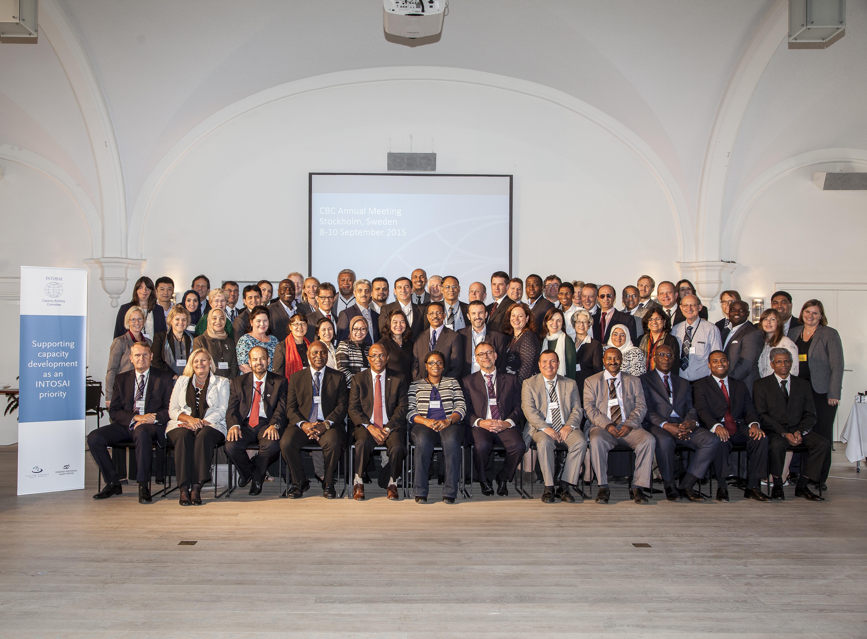 participants Stockholm 2015